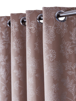 Cappuccino-Fannie-100-Blackou-Thermal-Insulatedt-Curtain-details2