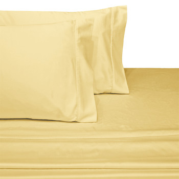 Gold-Deep-Pocket-California-King-Sheets