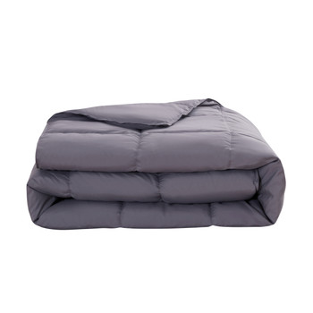 Gray-Down-Alternative-Comforter
