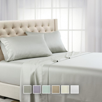 Tencel Lyocell 600 Thread Count Sheet