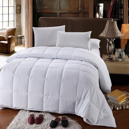 White-Down-Alternative-Comforter