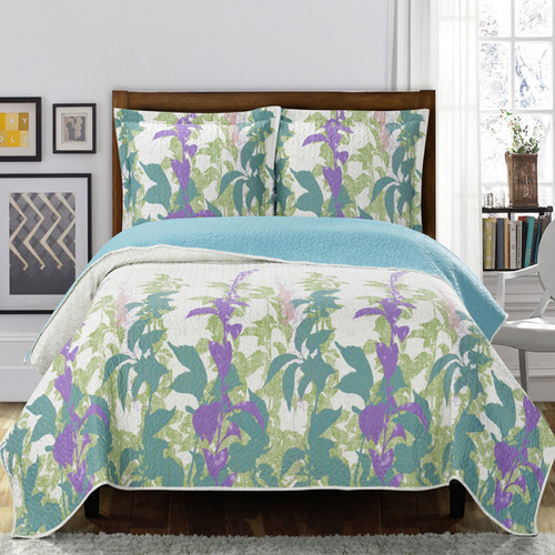 Freya Oversized Quilt set
