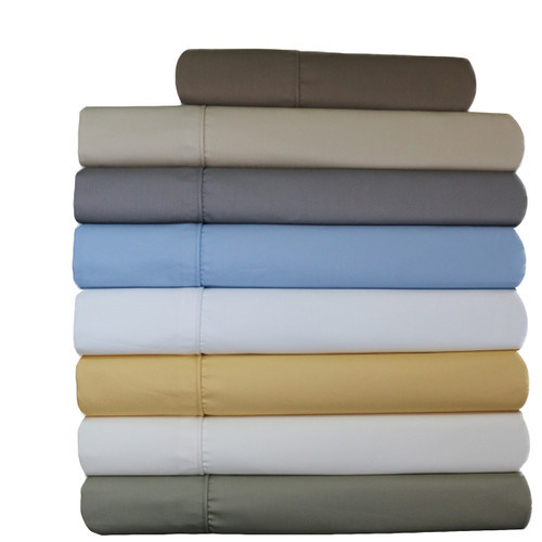 Wrinkle-Resistant-300-Thread-Count-Sheets-100%-Cotton-Sheets