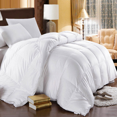 750-Fill-Power-White-Goose-Down-Cotton-Comforter-Oversized