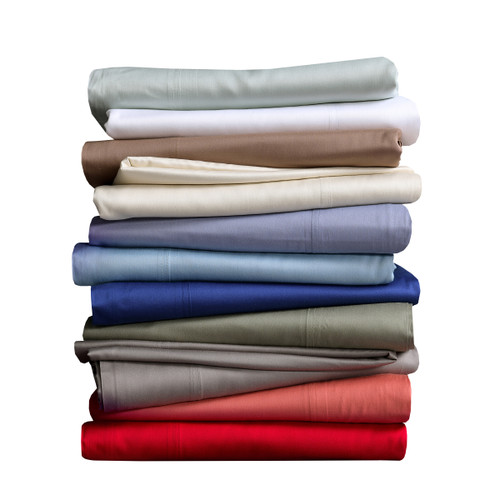 California king bamboo sheets Luxurious 100% Bamboo Viscose Sheet Set