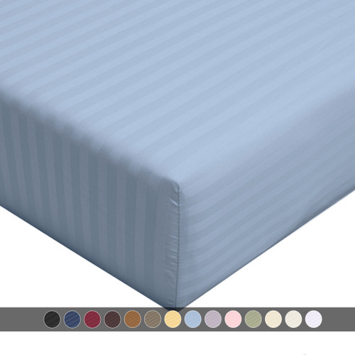 King-fitted-sheet-stripe-300-thread-count