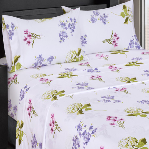 Top-Split-King-Blossom-300-Thread-Count-100%-Cotton-Sheet-Sets