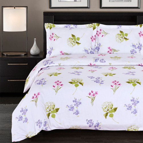 300-Thread-count-100%-Cotton-Blossom-Duvet-Cover-Sets