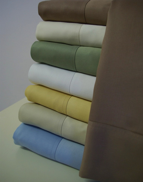 100% Silky Rayon from Bamboo Sheet Set California King Size