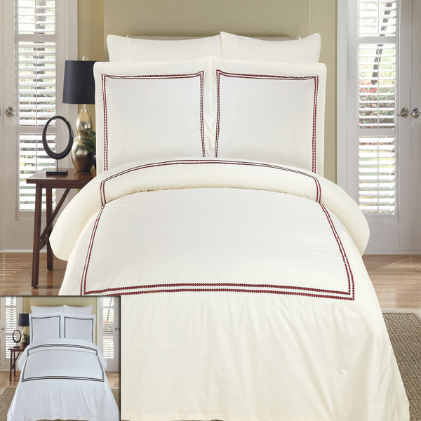 Maya-Embroidered-100%-Cotton-Duvet-Cover-Sets
