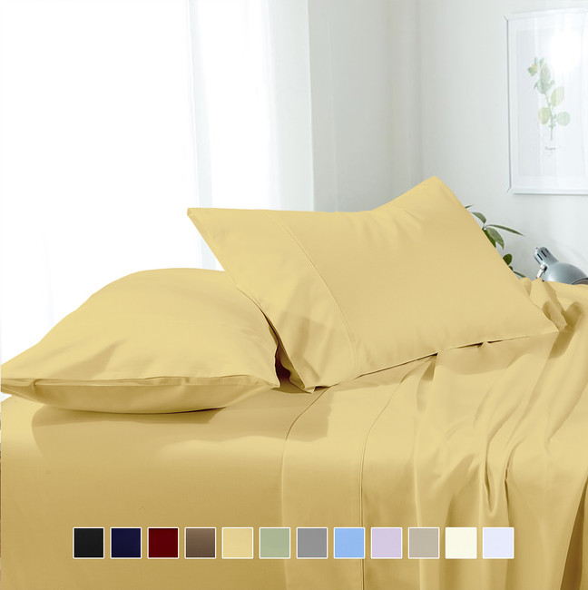 Attached-Super-Soft-Microfiber-Waterbed-Sheets