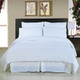White-Soft-Easy-Care-100%-Microfiber-Bed-in-a-Bag-Bedding-Set