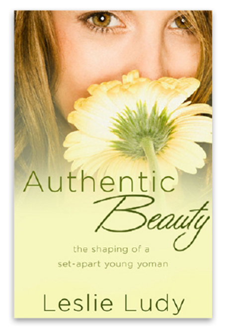 AUTHENTIC BEAUTY (audiobook)