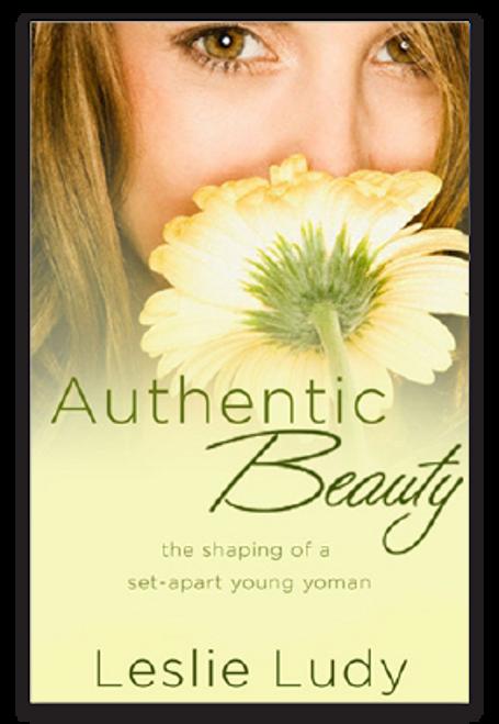 AUTHENTIC BEAUTY (audiobook)