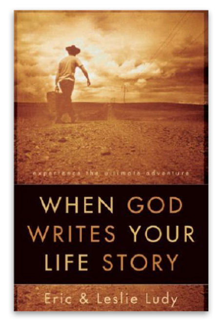 WHEN GOD WRITES YOUR LIFE STORY (audiobook)