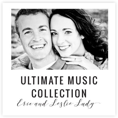 ERIC AND LESLIE ULTIMATE MUSIC COLLECTION (DIGITAL DOWNLOAD)