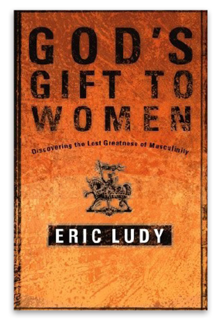 GOD'S GIFT TO WOMEN (audiobook)