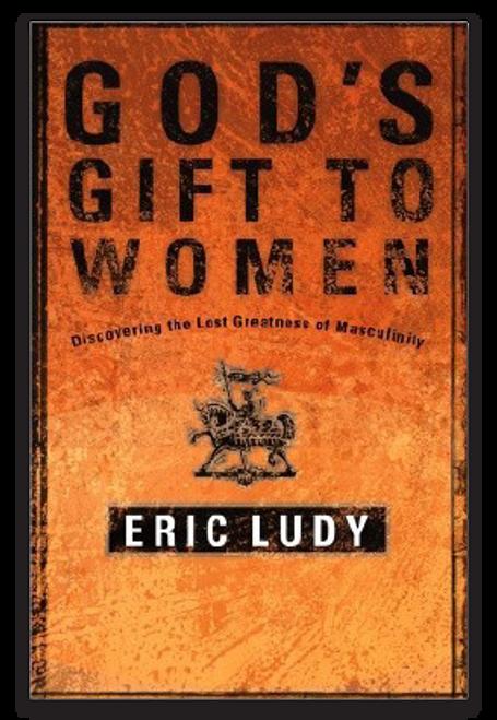 GOD'S GIFT TO WOMEN (audiobook)