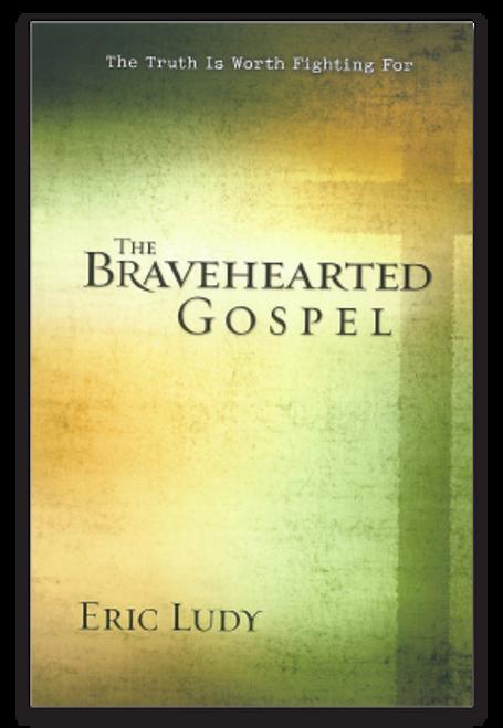 BRAVEHEARTED GOSPEL (audiobook)
