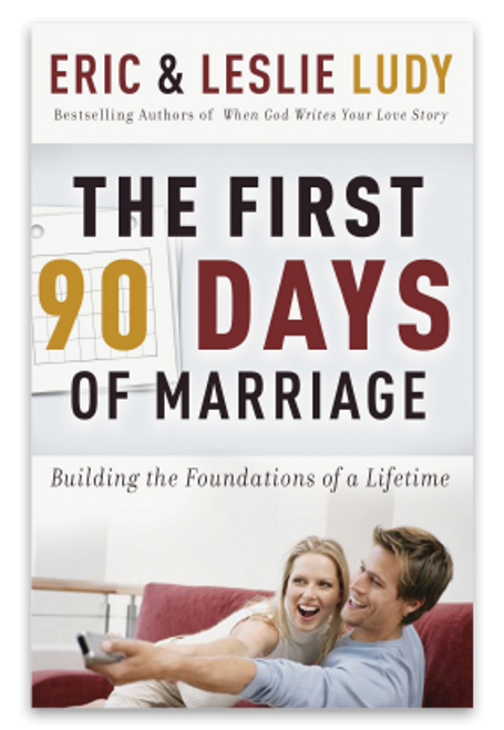 THE FIRST 90 DAYS OF MARRIAGE (Audiobook)