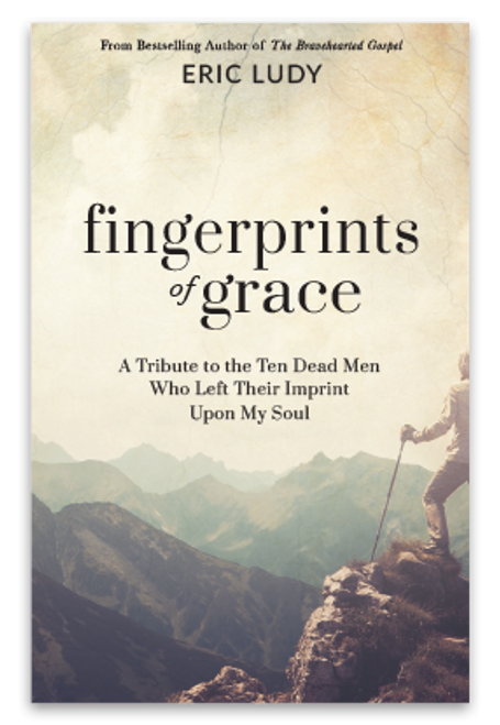 FINGERPRINTS OF GRACE (ebook)