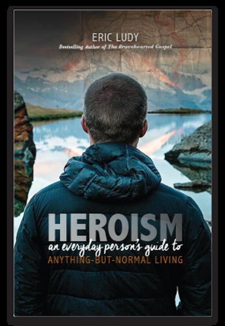HEROISM (ebook)