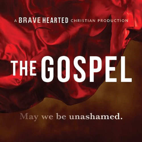 THE GOSPEL (soundtrack)