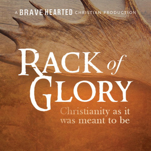 RACK OF GLORY – Personal License