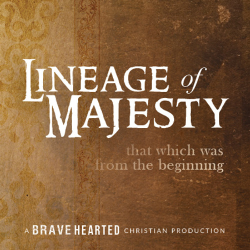 LINEAGE OF MAJESTY (soundtrack)