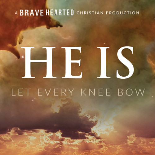 HE IS – Personal License