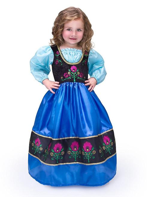 Scandinavian Princess Large