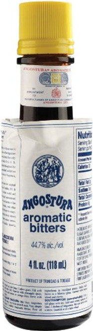 Angostura Aromatic Bitters, 4-Ounce (Pack of 3)
