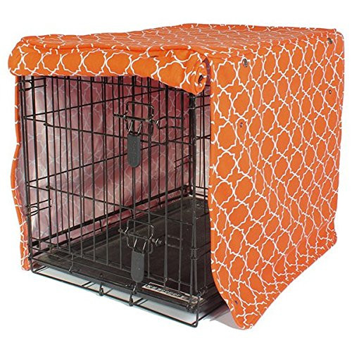 molly mutt The Boxer Crate Cover, Medium