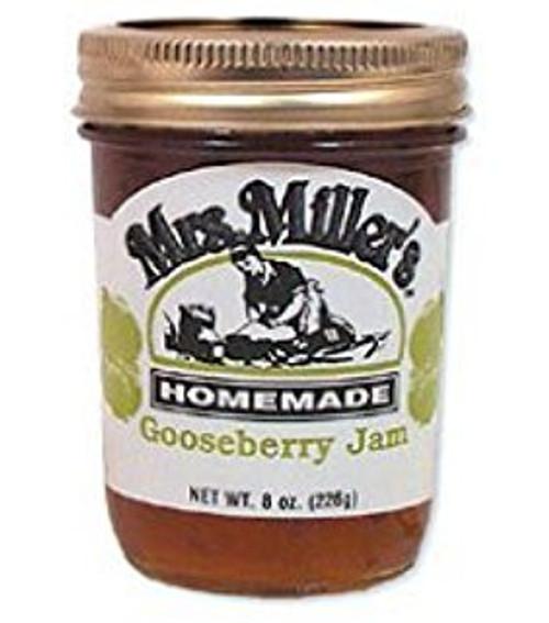 Mrs. Miller's Homemade Gooseberry Jam