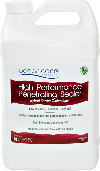 Oceancare Products High Performance Penetrating Sealer - Gallon
