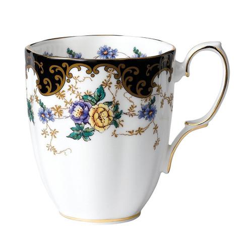 Royal Albert 100 Years 1910 Mug, 14.1 oz, Multicolor