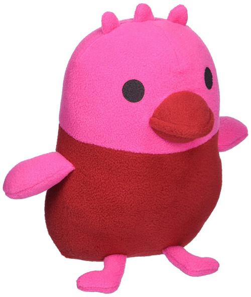 Sago Mini - Robin the Bird Plush Stuffed Toy Animal