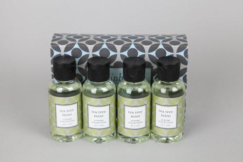 Rainbow TEA Tree Mint Fragrances (Pack of 4)