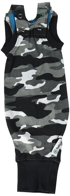 Suitical Recovery Suit for Cats Camo XXSmall