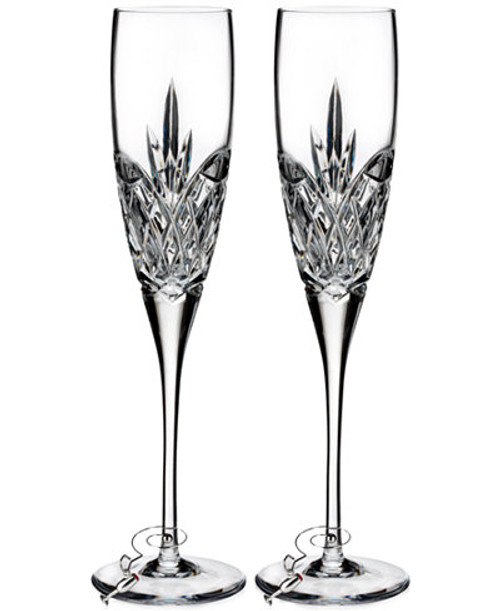 Waterford Love Flute Collection (FOREVER FLUTE PAIR)