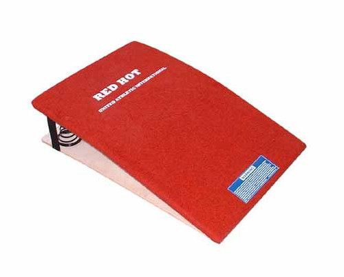 Red Hot PreSchool Vaulting Board