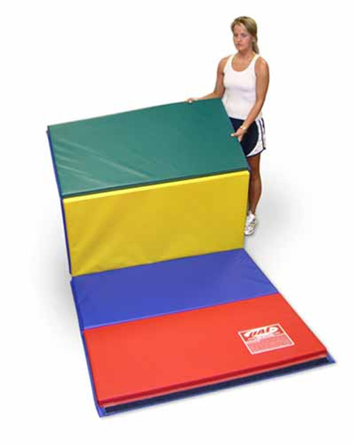 T Series Tumbling Mat