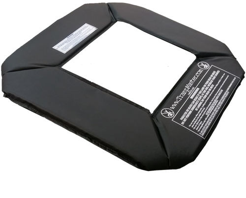 "Ninja 20"" x  20"" Mini Tramp Replacement Pads"