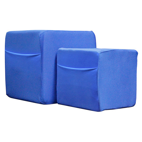 "6"" Pit Cube Covers 300/case (15cm)"