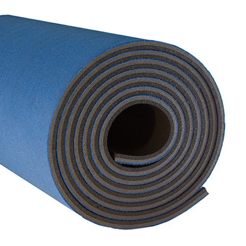 Carpet Bonded Foam 1 3/8 x 3' x 42'