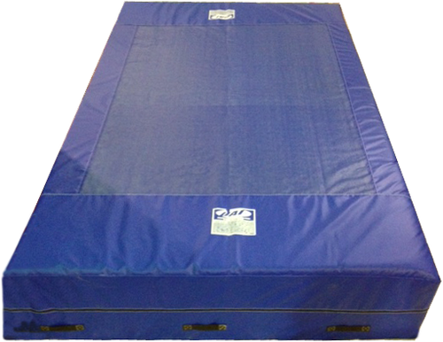 "Training Mat 12"" x 5' x 10'"