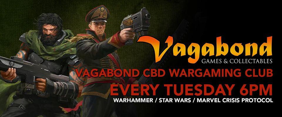 Auckland CBD Wargaming Club