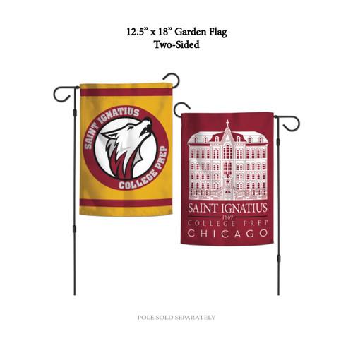 """12.5 x 18"""" Garden Flag"""