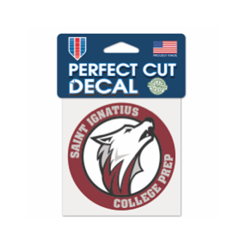 4x4 Perfect Cut Decal