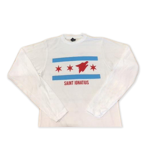 Chicago Collection Long Sleeve T-Shirt